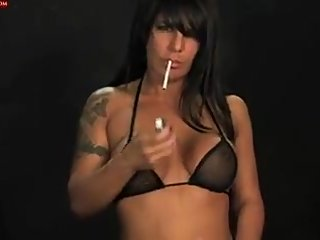 blowjob,smoking,