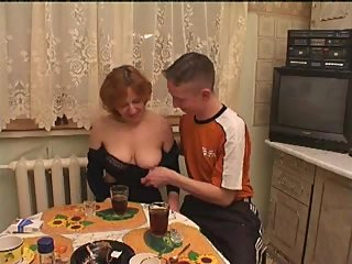grannies,group sex,russian