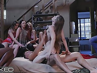 blowjob,group sex,voyeur