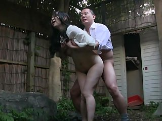 japanese,outdoor,wife