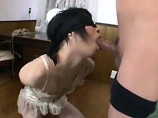 asian,bdsm,blowjob