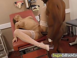 big cock,interracial,milf