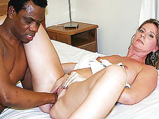 interracial,german,doggy style