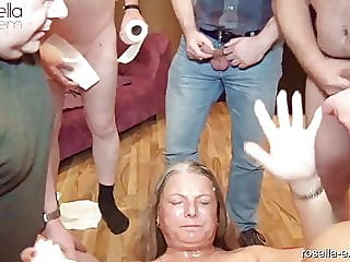 blowjob,big boobs,facial